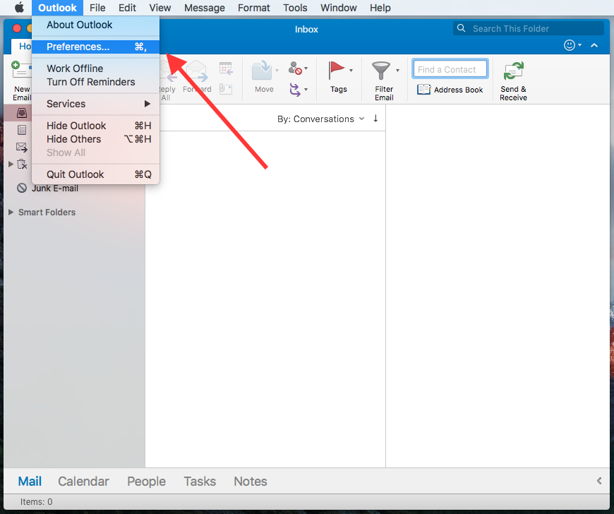 how to delete emails in gmail on mac
