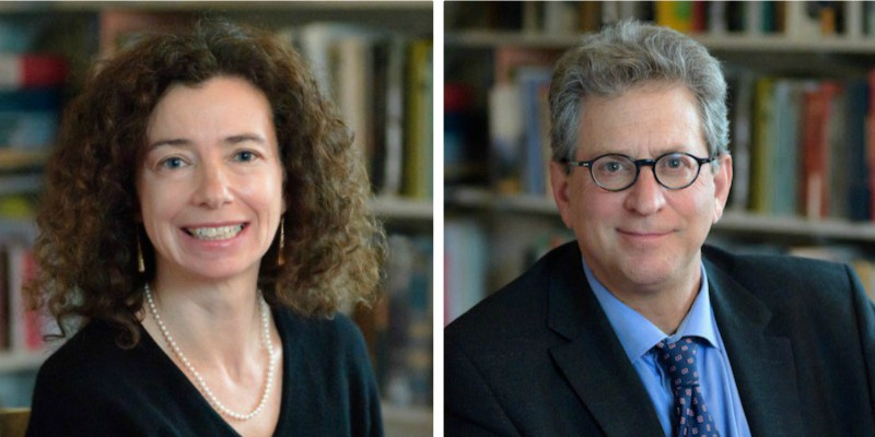Two UVM Historians Earn Fellowships at U.S. Holocaust Memorial Museum