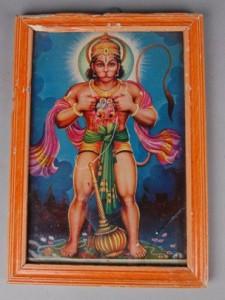 Hanuman Sita Ram