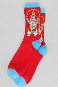 ganesh socks