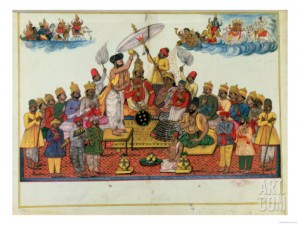 indra-king-of-the-gods-being-anointed-with-soma