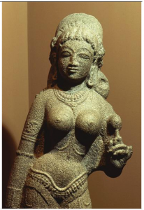 C. 1100, Granulite material, Los Angeles County Museum of Art, originally Tamil Nadu.