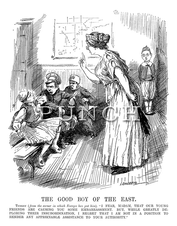 Edwardian-Era-Cartoons-Punch-Magazine-1913-06-04-435