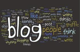 What is a (web) blog, anyway?