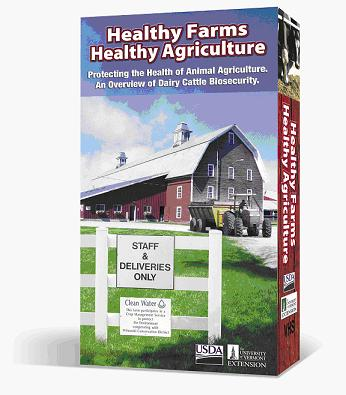 Healthy Farms Healthy Agriculture