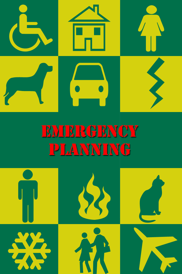 Value of Contingency Planning