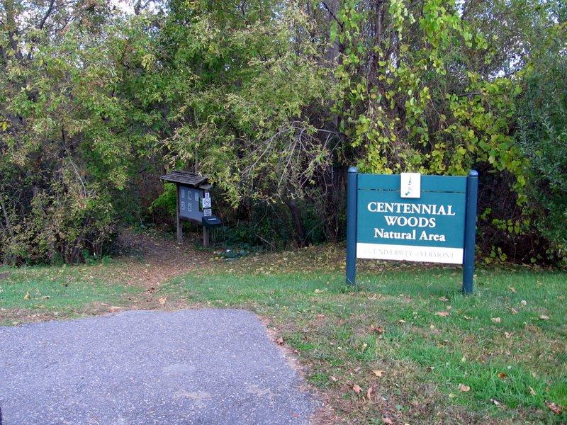 history of centennial woods