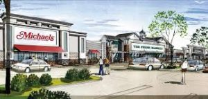Guilford Commons Plan Design