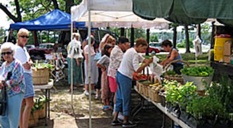 Jamestown, RI -Social Capital