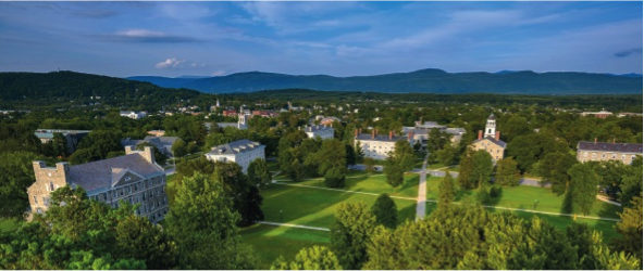 Financial Capital: Middlebury