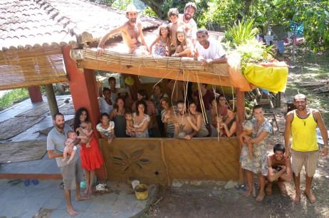 Community Introduction- Aldeia