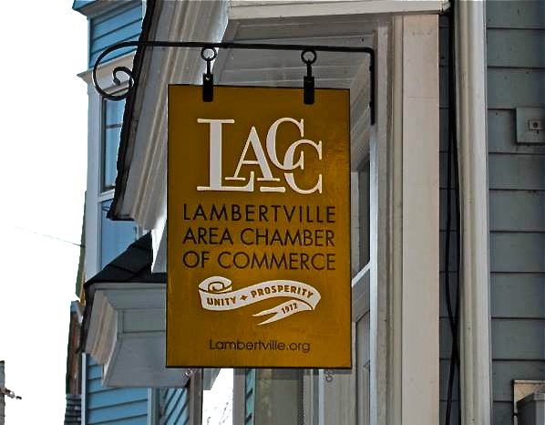 Lambertville's Human Capital