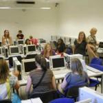 ACMT computer lab