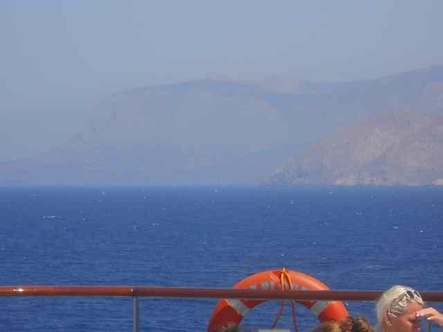 The Peloponnese Periphery