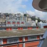 Dockside in Istanbul