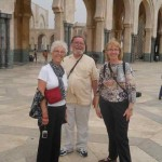 Mary Francis, Lavahn, Kathy