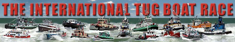 International Tug Boat Race