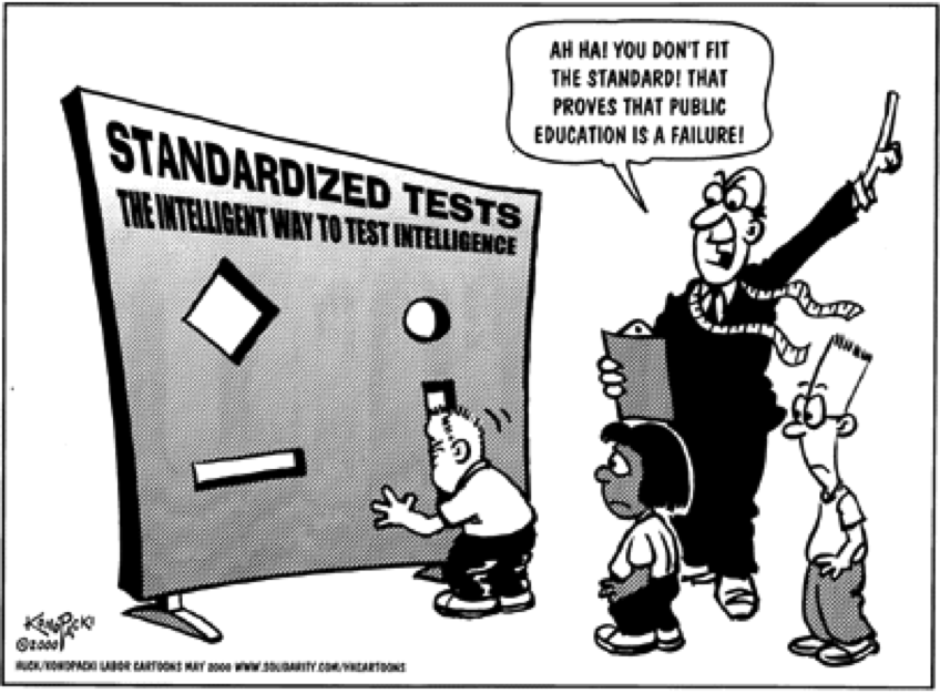 our current education system good Yet time and again these very same critics choose our system of education over every other system in the world at this point you are probably thinking: but i have seen the data.