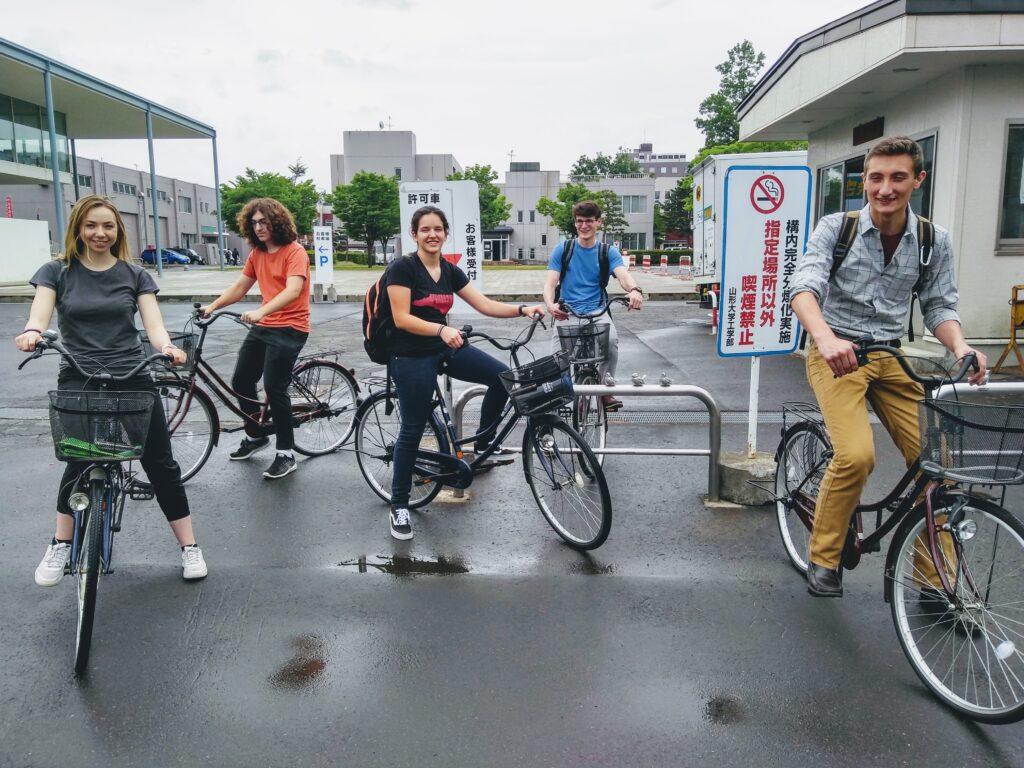 Yamadai Bicycles