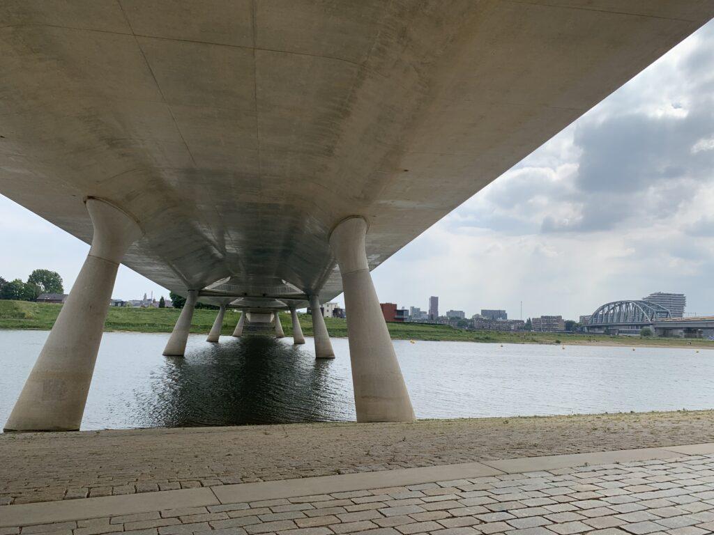 Room for the River Waal - Nijmegen