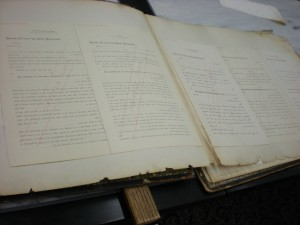 184-742 - View of Scrapbook with six forms 2