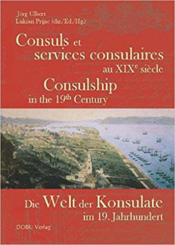 Ulbert and Prijic's Consulship in the 19th Century