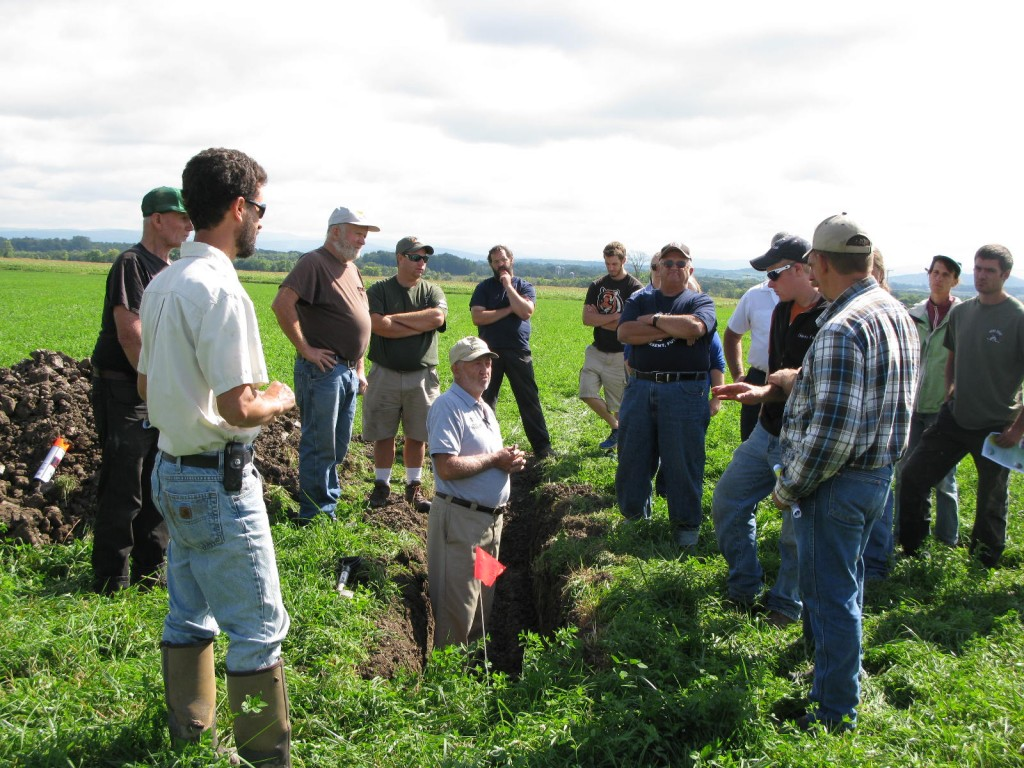 Upcoming Field Day Focuses on Soil Health