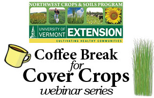 Cover Crops Resources Galore!