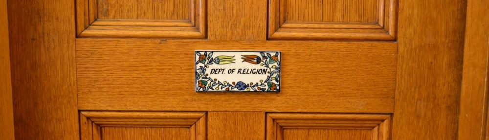 Religion@UVM