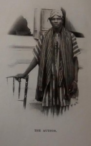 Isaac Delano, Ransome-Kuti's biographer.