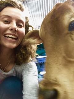 Alumni Spotlight: Marissa McFadden '17