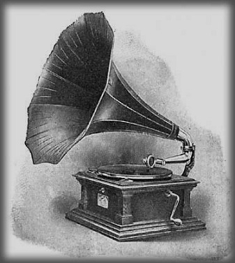 The Phonograph and the Research Process