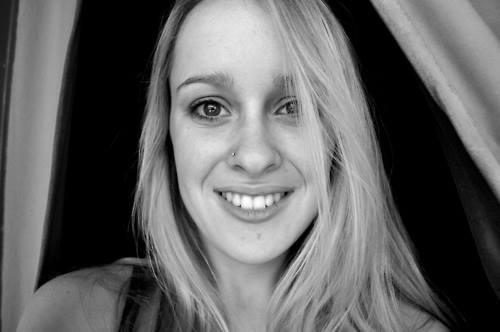 Senior Spotlight: Aphaia Lambert-Harper '17