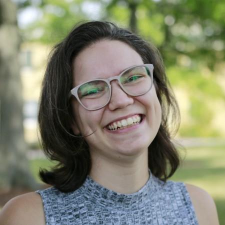 Alumni Spotlight: Kathryn Meader '15