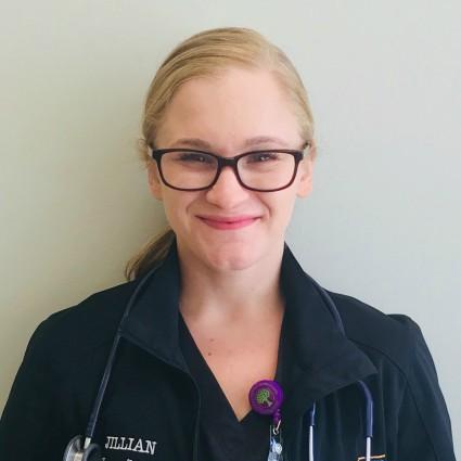 Alumni Spotlight: Jillian Ward '11