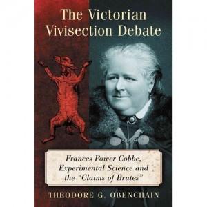 """Victorian Vivisection Debate"""