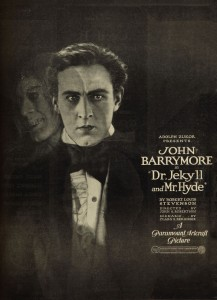1920 film adaptation directed by John S. Robertson, produced by Famous Players-Lasky Corporation