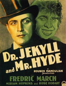 1931 film adaptation directed by Rouben Mamoulian, produced by Paramount Pictures
