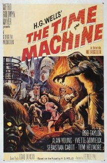 Time Machines Through The Ages Victorian Science Fiction