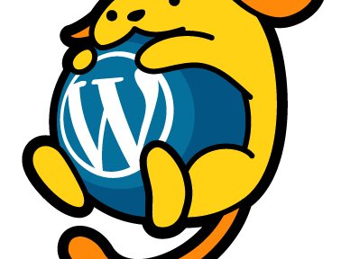 This is the mascot of WordPress Japan, newly named Wapuu.
