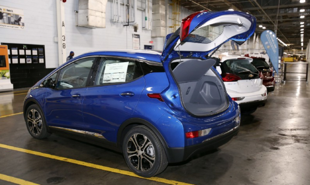 From the Web: 37% of Norway's new cars are electric. They expect it to be 100% in just 8 years.
