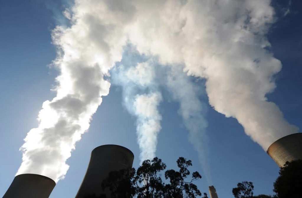From the Web: No more business as usual: the corporates stepping up to save the planet
