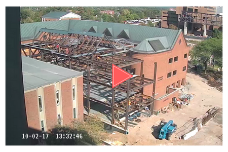 Watch It Live: The Transformation of the Grossman School of Business
