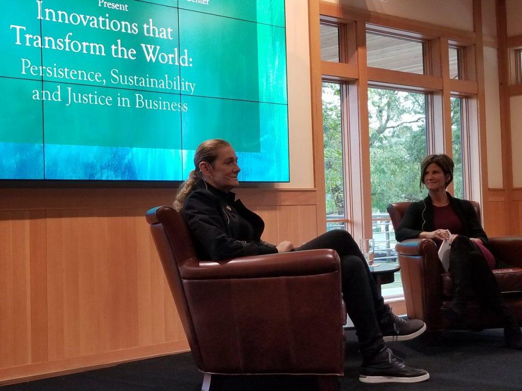 Martine Rothblatt: Innovating Through Radio and Therapeutics