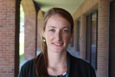 Alumni in Review: Caitlin Goss, Class of 2017