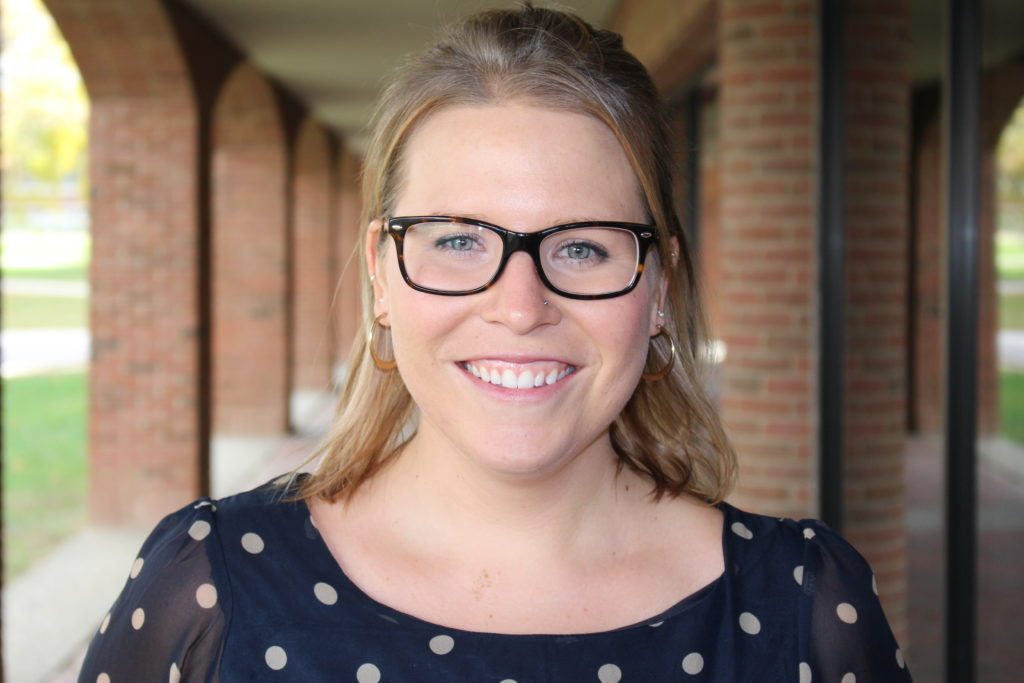 Alumni in Review: Meghan Whirley, Class of 2015