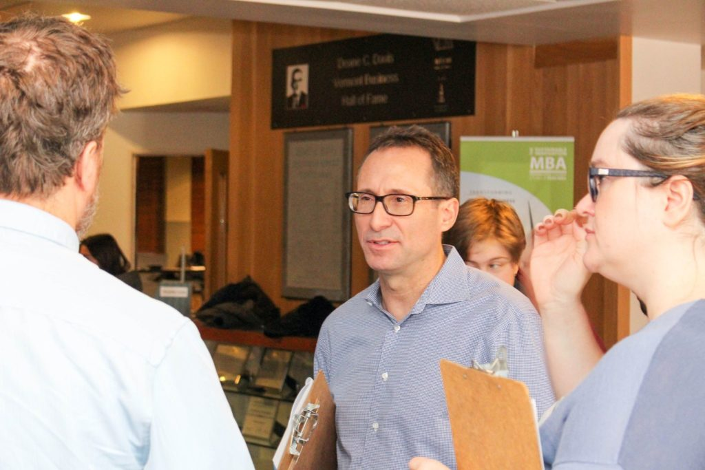 The Sustainable Innovation MBA Trade Show: Showcasing Innovation