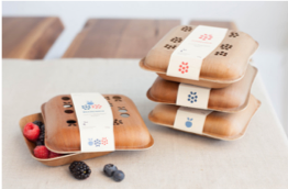 Four Clever Ways Packaging Changes Can Help Companies Can Reduce Their Carbon Footprint