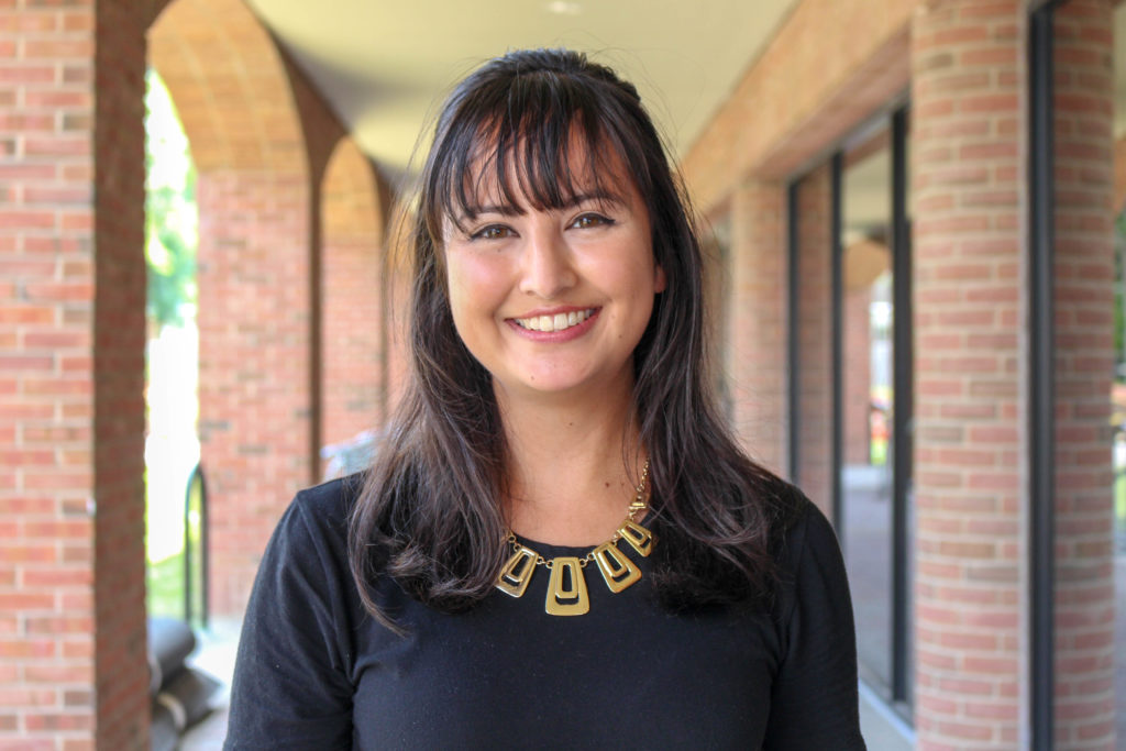 Getting to Know the Class of 2019: Alyssa Schuetz