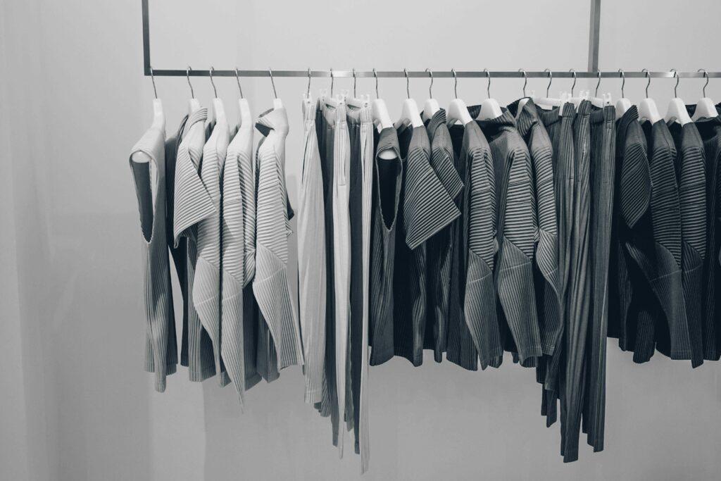 5 Ways to Shop Sustainable Fashion